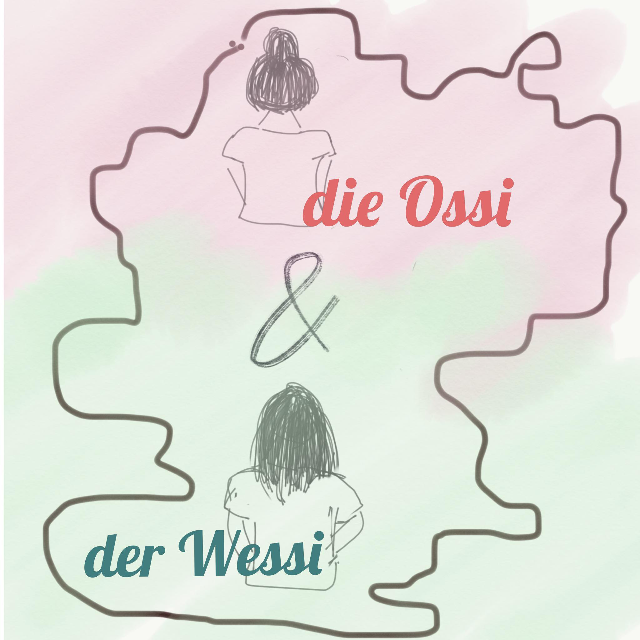 die Ossi & der Wessi Cover