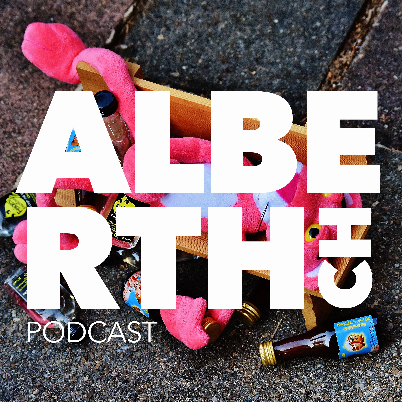 Alberth Cover