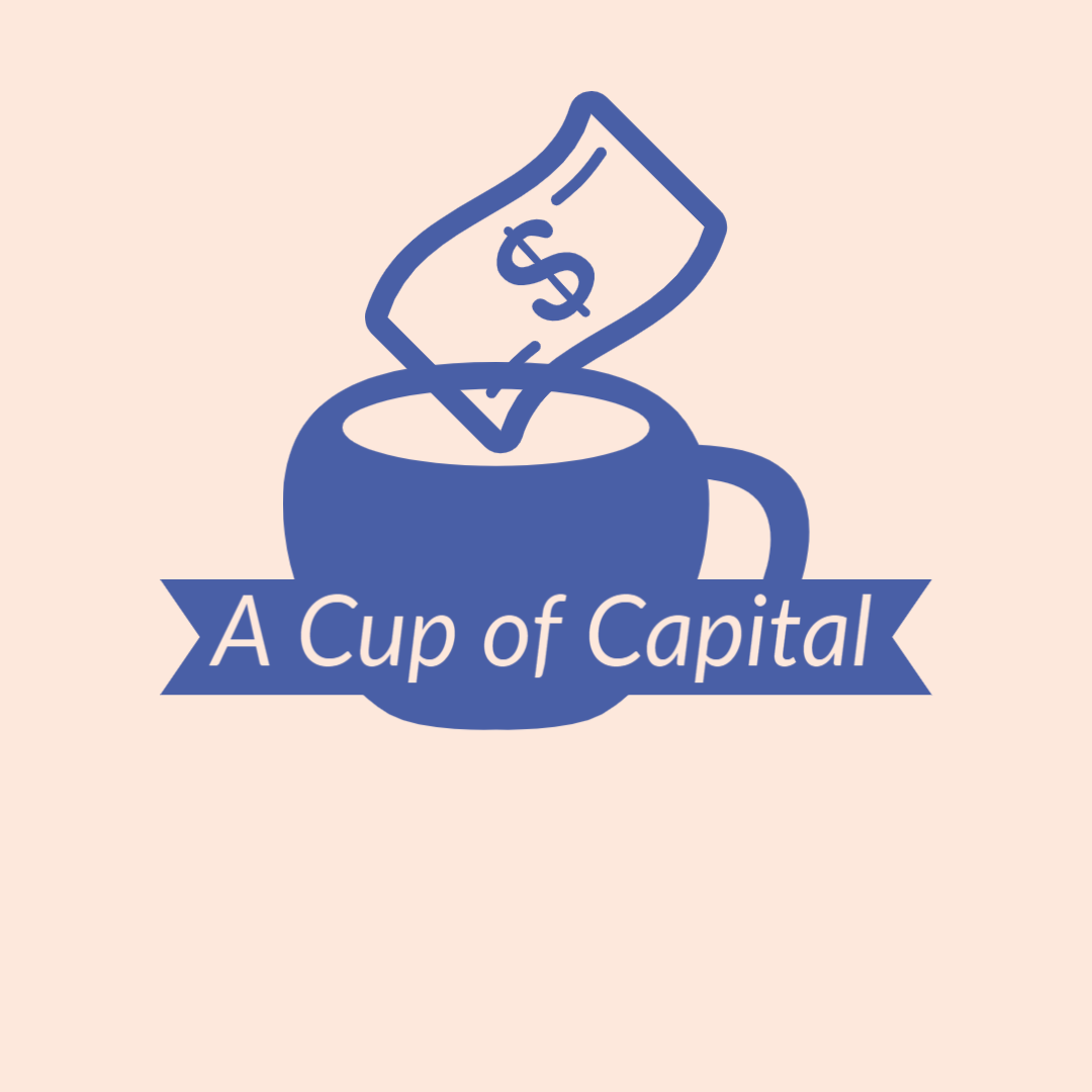 A Cup of Capital Cover
