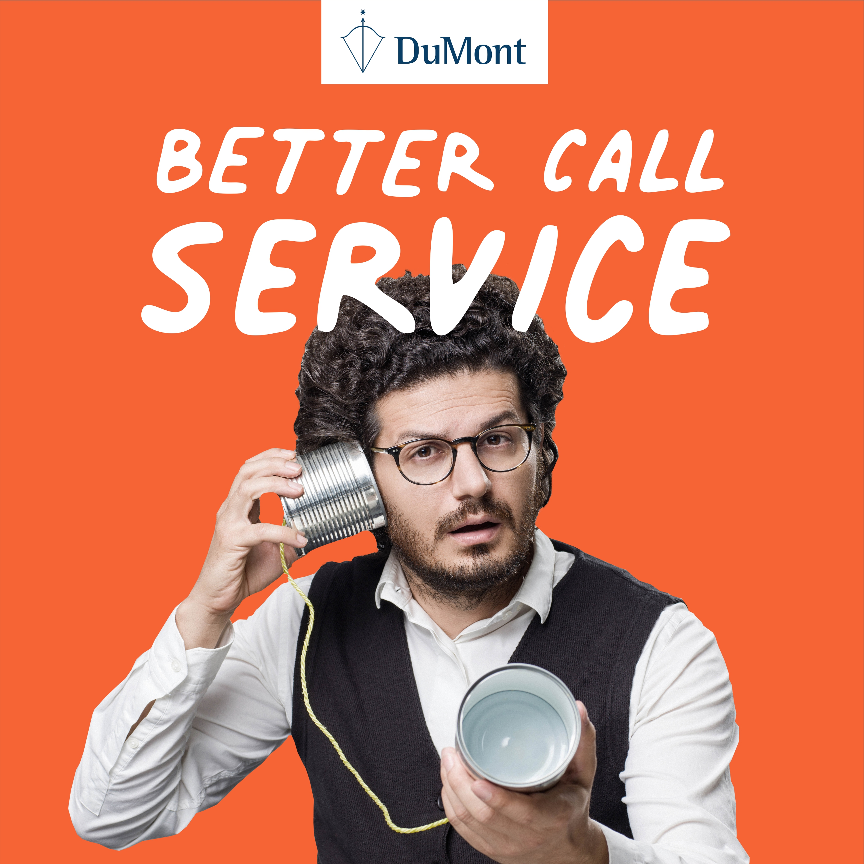 Better Call Service  Cover