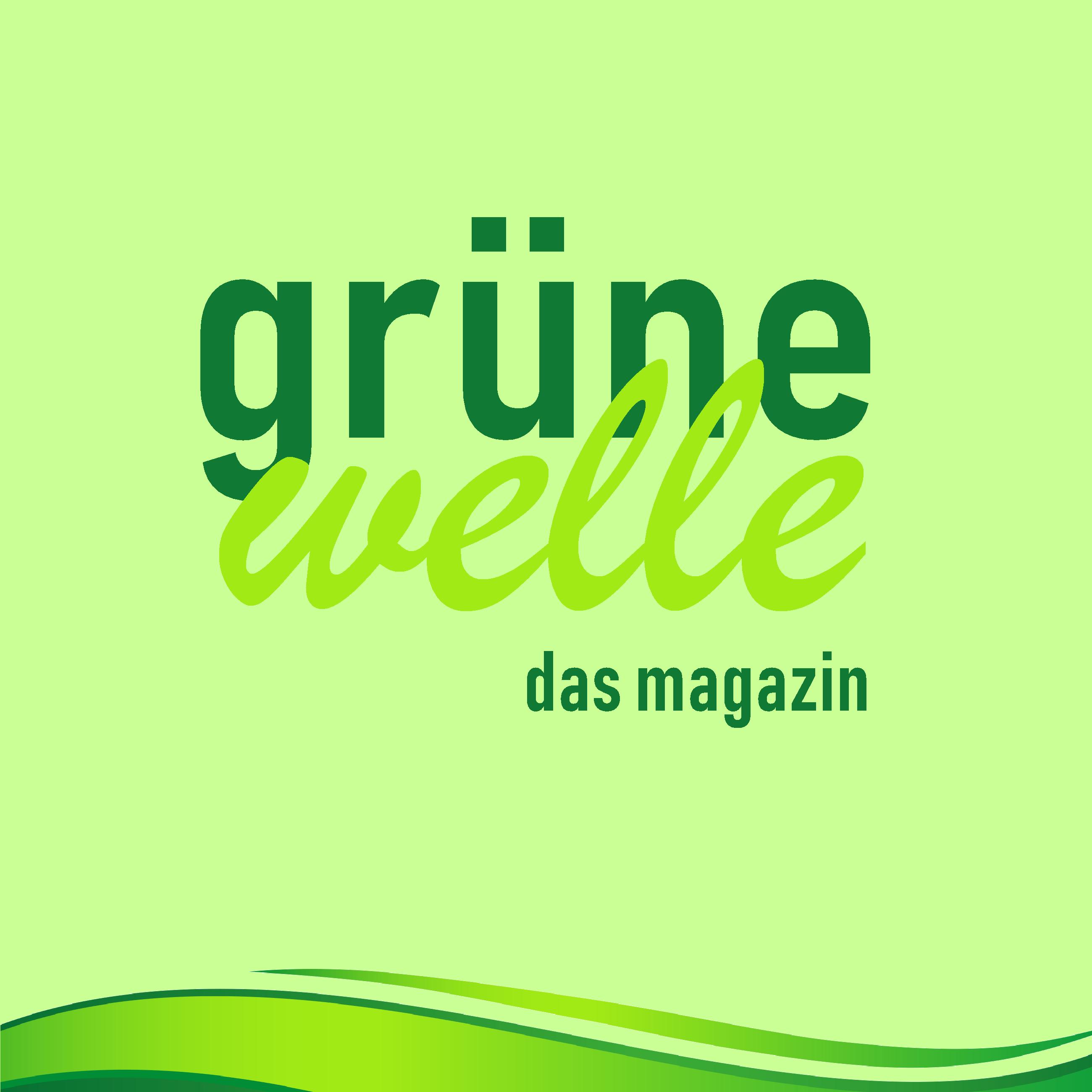 grüne welle  Cover