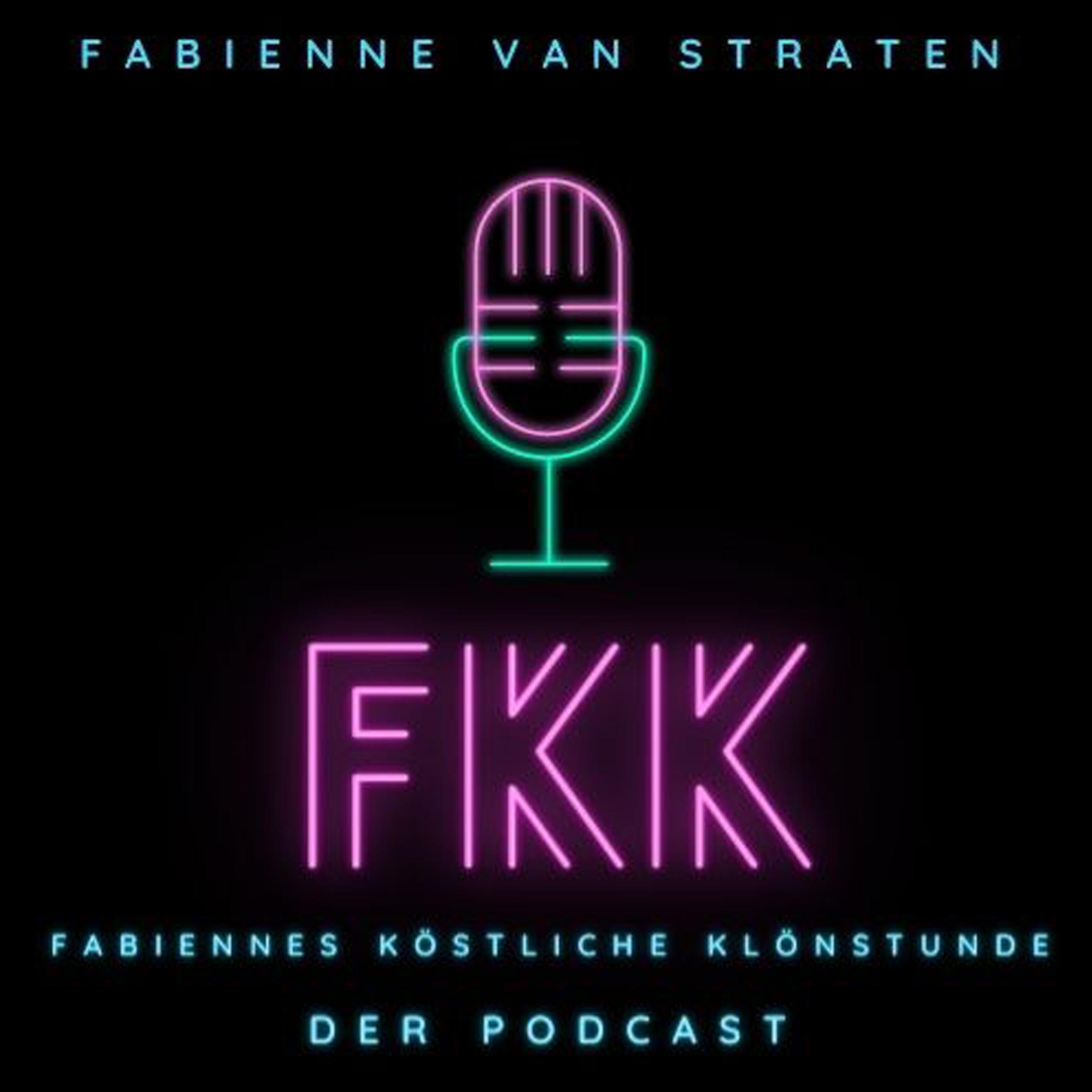FKK - Fabiennes köstliche Klönstunde Cover