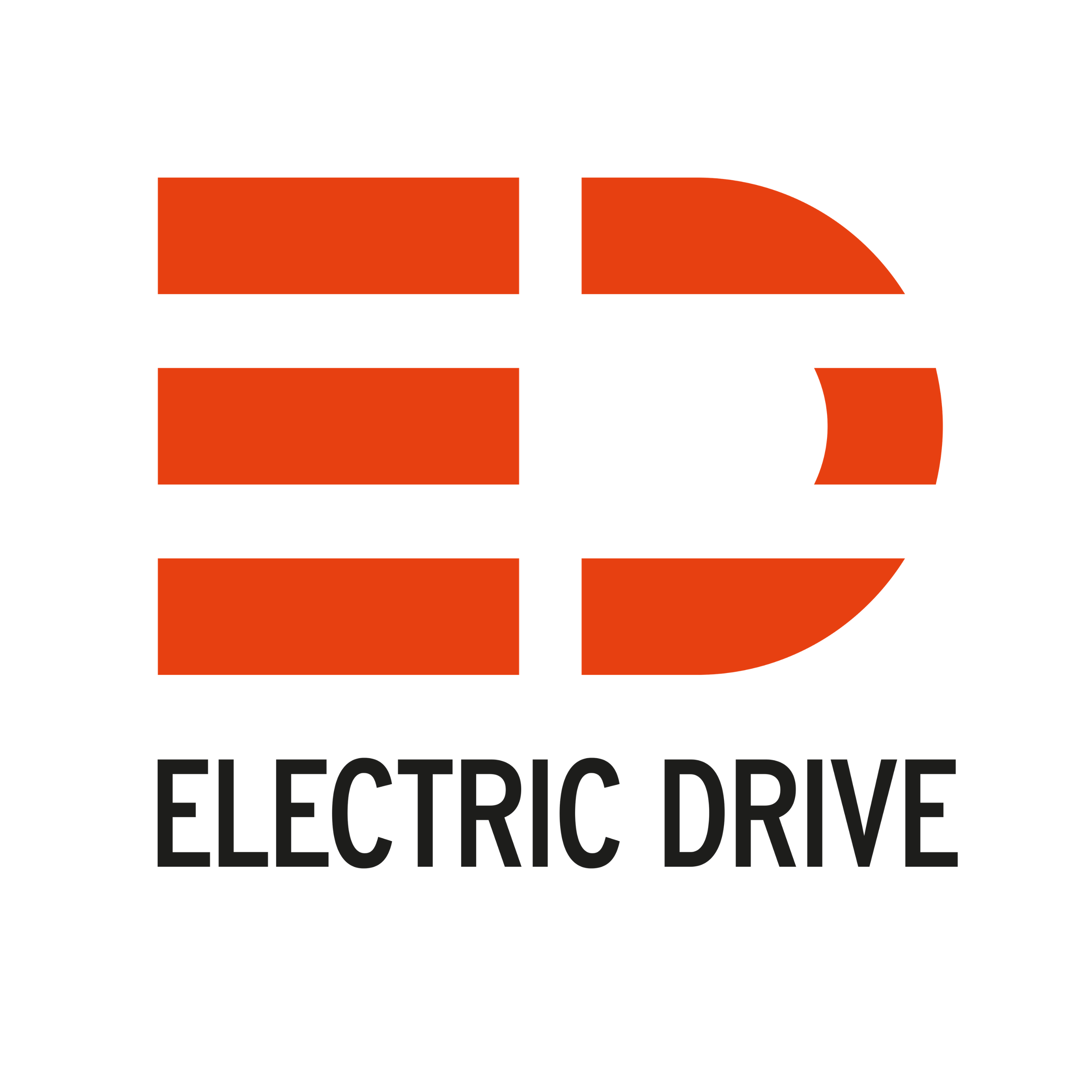 Electric Drive Cover