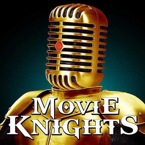 MovieKnights Podcast Cover