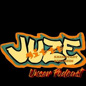 Juze-Mitte Podcast Cover