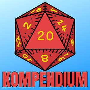 Kompendium - der Rollenspielpodcast