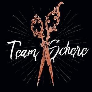 Team Schere ✂️