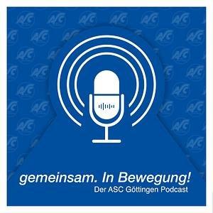 gemeinsam. In Bewegung! Podcast Cover