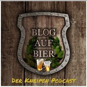 Blog Auf Bier