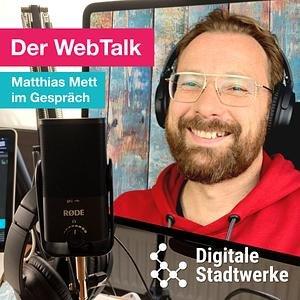 Digitale Stadtwerke | Der WebTalk