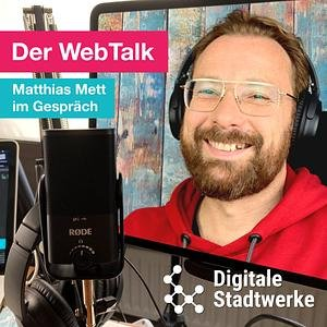 Digitale Stadtwerke   Der WebTalk