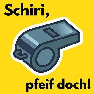 Schiri, pfeif doch! // Der regelgerechte Rückblick auf den Bundesligaspieltag.