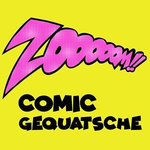 Comic-Gequatsche