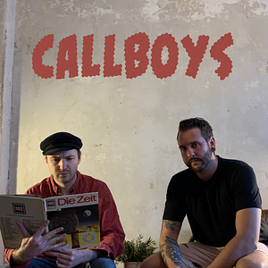 Callboys Podcast