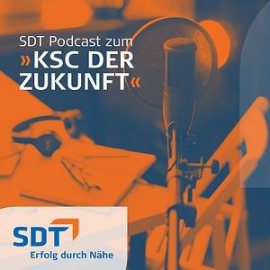 SDT Podcast zum KSC der Zukunft
