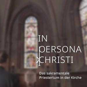 In persona Christi