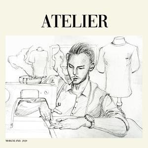 Atelier Podcast Cover