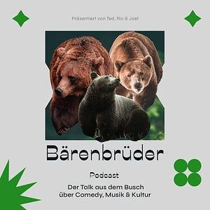 Bärenbrüder Podcast