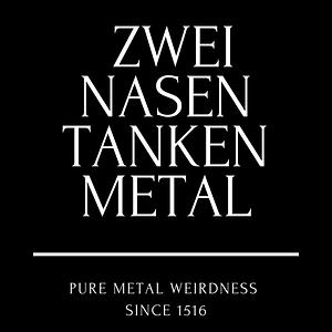 Zwei Nasen tanken Metal