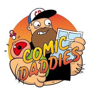 ComicDaddies