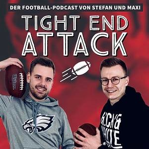 Tight End Attack - Der Football-Podcast