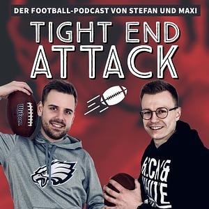 Tight End Attack - Der Football-Podcast