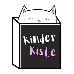 KinderKiste Podcast Cover