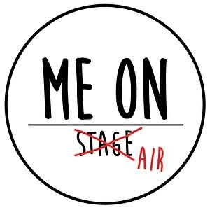 ME ON AIR Podcast Cover