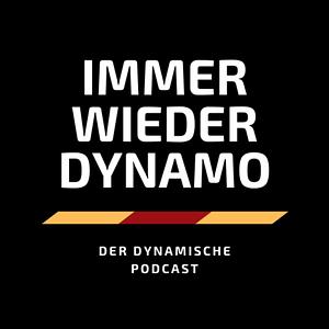 Immer wieder Dynamo