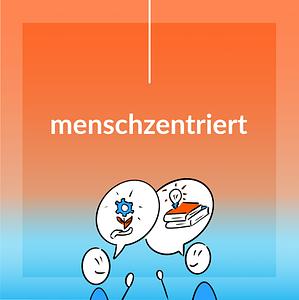 Software für Menschen