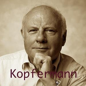 Wolfram Kopfermann - Predigten