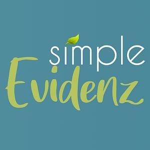 simple Evidenz | Nachhaltigkeitspodcast Podcast Cover