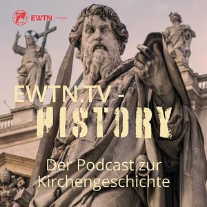 EWTN.TV - History