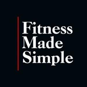 Fitnessmadesimple