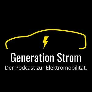 Generation Strom - Der Podcast Podcast