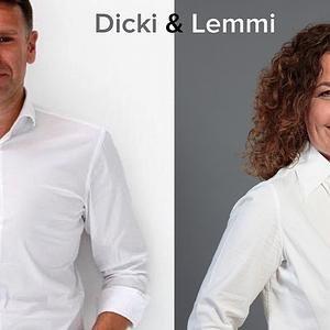 Dicki & Lemmi