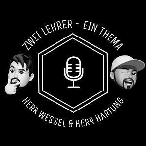 Zwei Lehrer - Ein Thema Podcast Cover