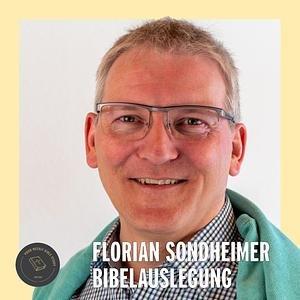 Your Weekly Bible Study (Bibelauslegung)