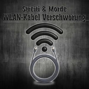 WLAN-Kabel Verschwörung