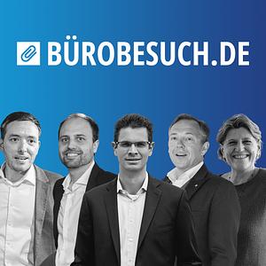 Bürobesuch.de - Interviews mit Entscheidern aus dem Mittelstand