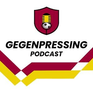 Gegenpressing Podcast Cover