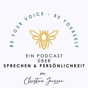 BE YOUR VOICE - Sprechen, Stimme und Persönlichkeit