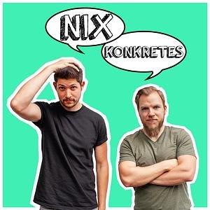 Nix Konkretes