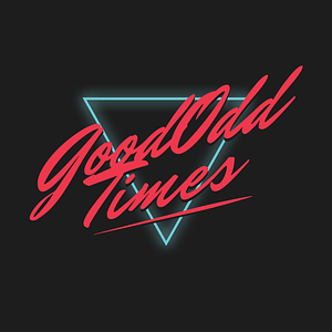 Good Odd Times Podcast