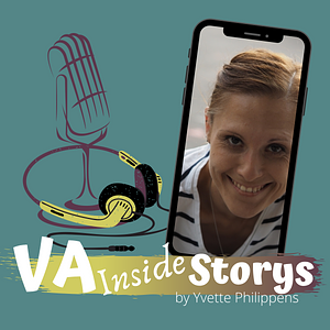 VA Inside Stories Podcast Cover