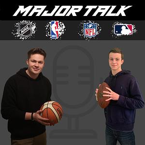 Major Talk