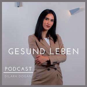gesund leben Podcast Cover