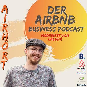 AIRHÖRT - DER AIRBNB BUSINESS PODCAST