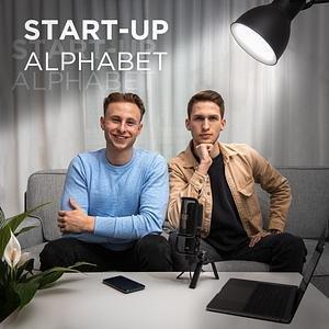 Start-Up Alphabet