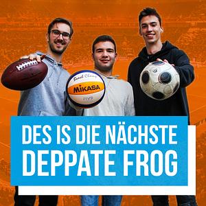 Des is die nächste deppate Frog - Der Wiener Sportpodcast